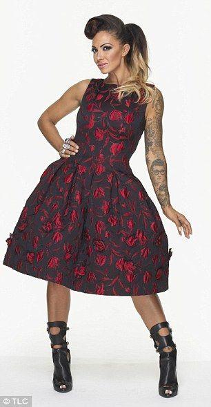 Love love the dress