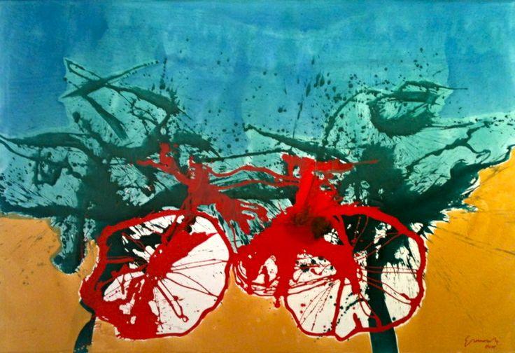 Claudio Granaroli, Bicicletta