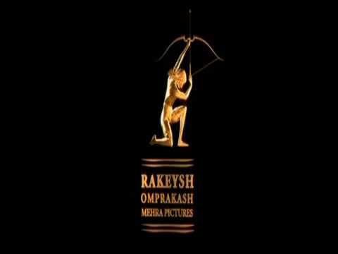 Rakeysh Omprakash Mehra Pictures Logo