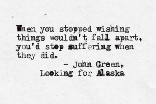 Looking For Alaska John Green Quotes: 1000+ Ideas About Alaska Young On Pinterest