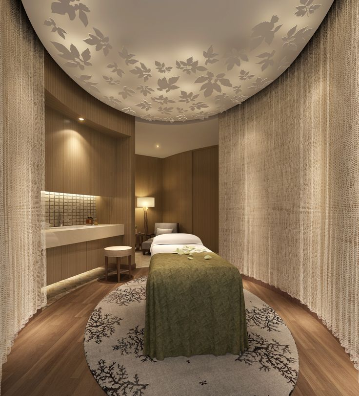 So Spa U2013 Typical Treatment Room | Treatment Rooms, Spa Treatments And Spas