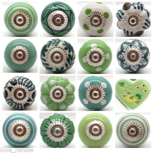 27 best Πόμολα images on Pinterest | Ceramic door knobs, Cupboards ...