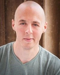 Interview with talented voice actor Adam Diggle, read his story and more here