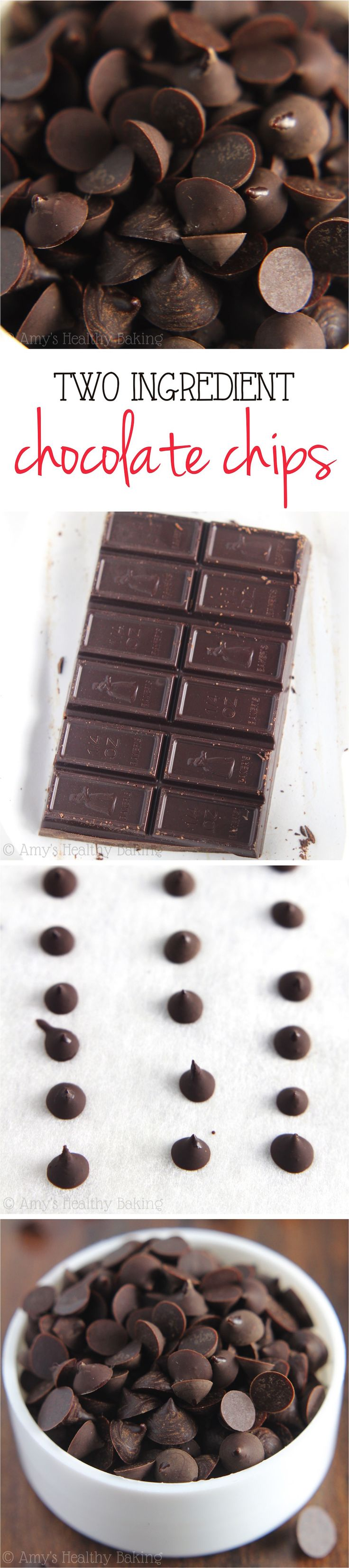 how to make chocolate plastic