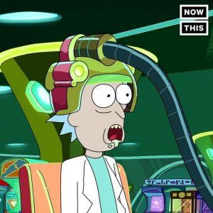 Celebrate 4/20 with a Rick and Morty VR experienceRick and Morty is coming to VR on the holy holidaz #news #alternativenews