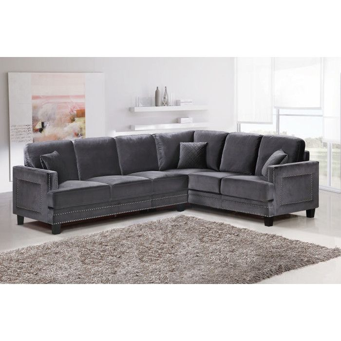 Look What I Found On Wayfair Furniture UsaFurniture SetsVelvet FurnitureOnline FurnitureHouse FurnitureLiving Room