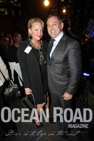 Consolidated Property Group EOFY Party at Friday's in Brisbane City - 24th July 2014