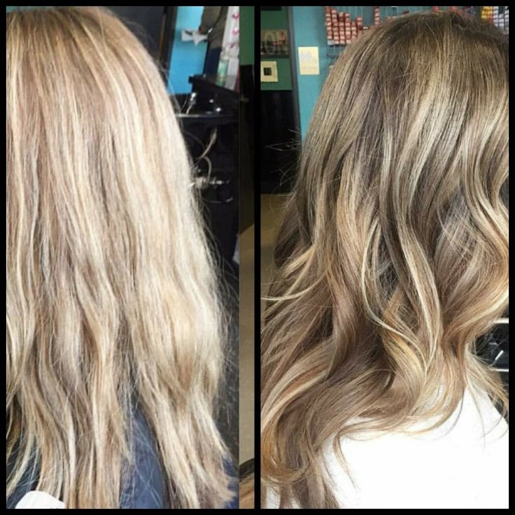 The 25 Best Hair By Catherine Beyers Images On Pinterest Balayage