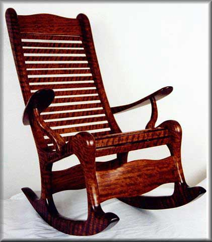 + ideas about Rocking Chairs on Pinterest  Adirondack Chairs, Chairs ...