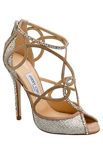 Oh, Jimmy Choo, how do you do what you do!? #weddingshoes #jimmychoo #heels