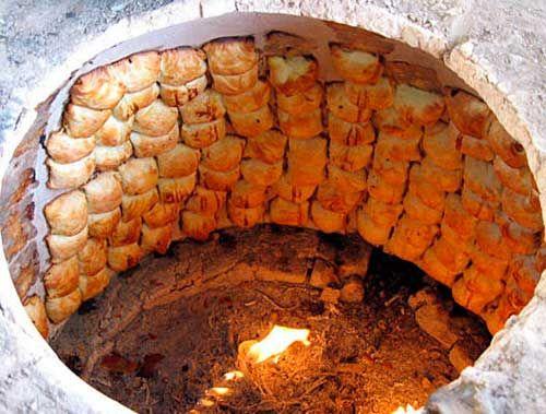 Самса с сыром узбекская кухня