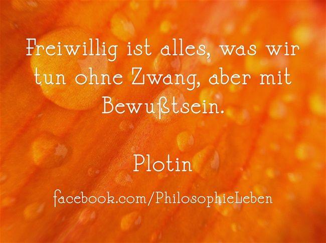 #Philosophie fürs Leben: https://www.facebook.com/PhilosophieLeben/