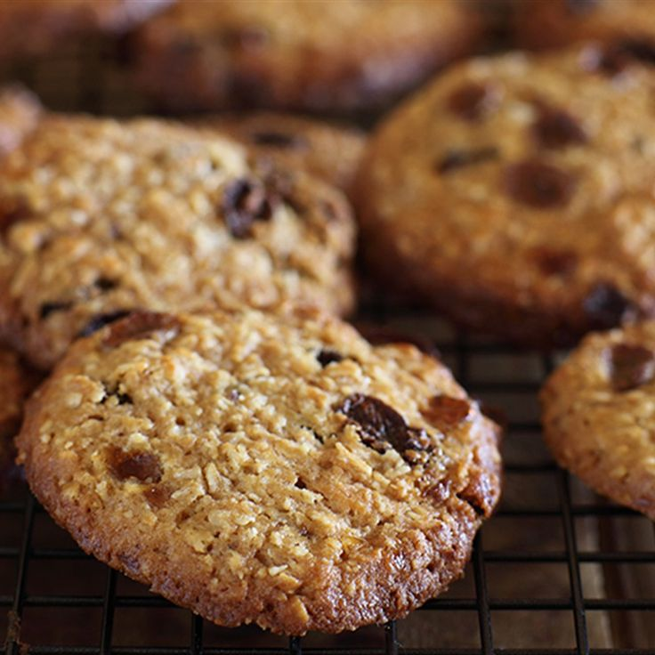 Try this Fig and Fennel Biscuits recipe by Chef Maggie Beer.