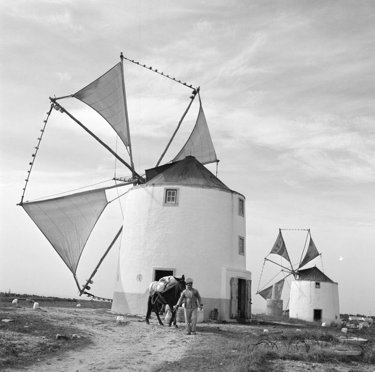 Portugal by Artur Pastor