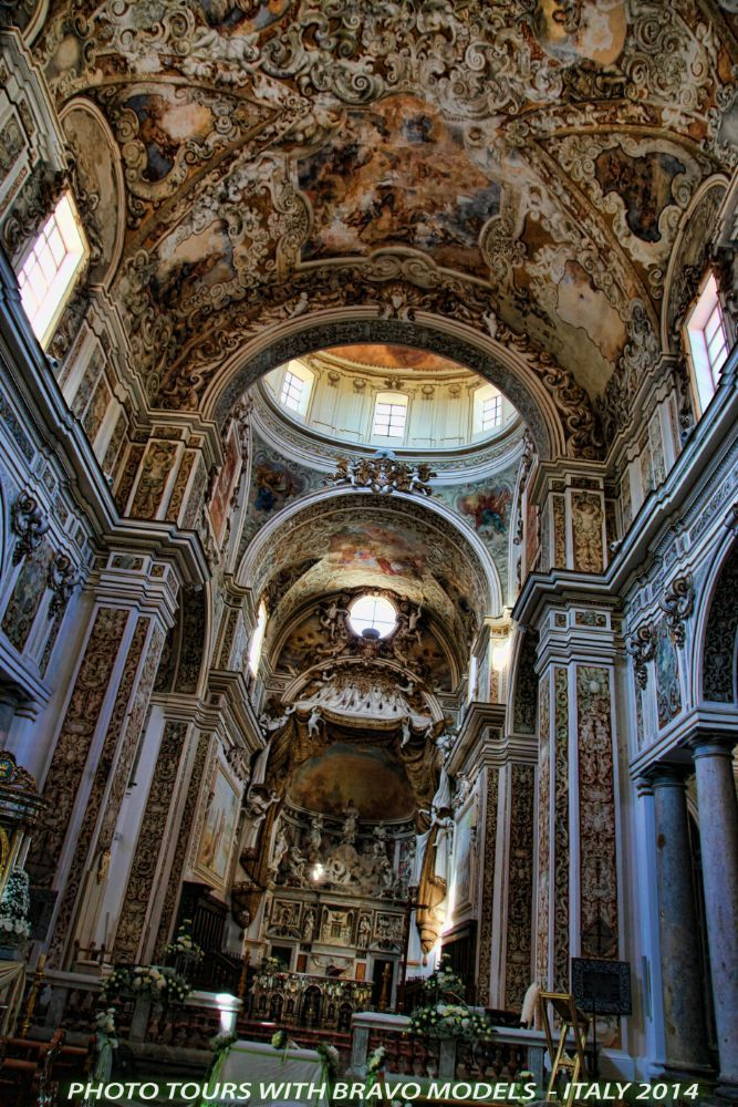 Mazara del vallo church by vaclavvlasek