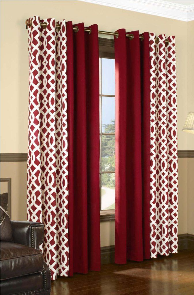 are grommet curtains popular