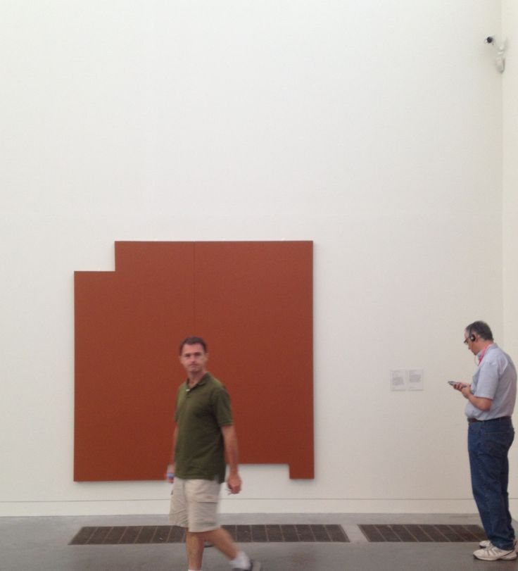 Tate Modern, yes you guess it, on that saturday