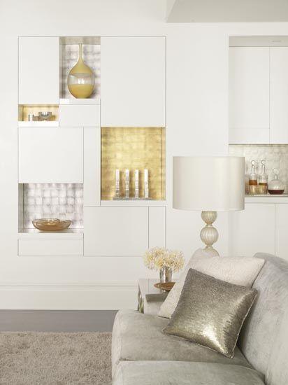 Residential Interior Design :: AD - Design by David Mann
