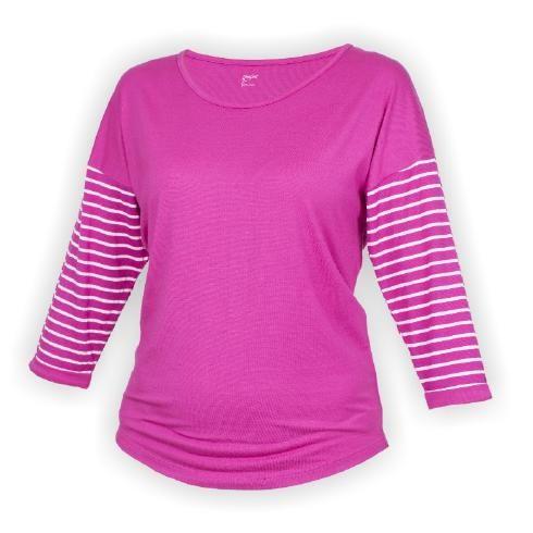 Jitex - Textil, funkční prádlo, oblečení, termoprádlo | Tradiční pletené výrobky | Trička | tričko pro ženy KAPOVA 801,S-XXL