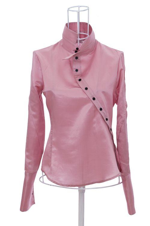 best 25 chemise rose femme ideas on pinterest chemise rose tenues de pantalon roses and. Black Bedroom Furniture Sets. Home Design Ideas