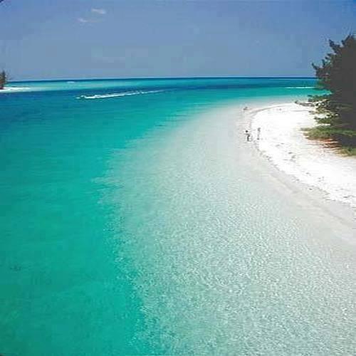 ANNA MARIA ISLAND FLORIDA-  my winter beach in Florida