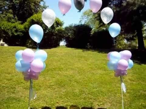DIY Balloon Arch and Columns Kits from Celebrate the Day - YouTube