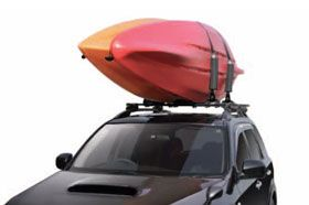 INNO Dual Kayak Rack - 22 Reviews on Inno Twin Kayak Carrier - Free Shipping on Inno RV Kayak Roof Racks