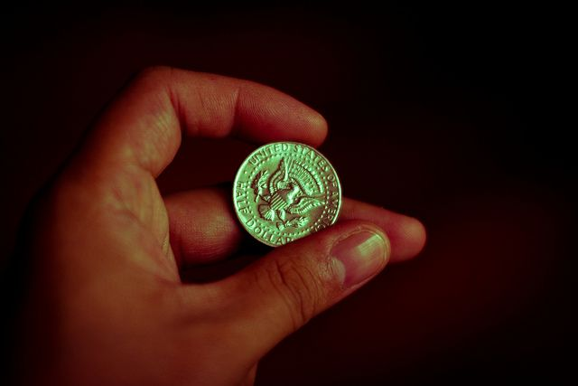 You can find lots of old coins worth money in your pocket change! See how much these 5 types of old coins are worth. Plus tips on how to find them.