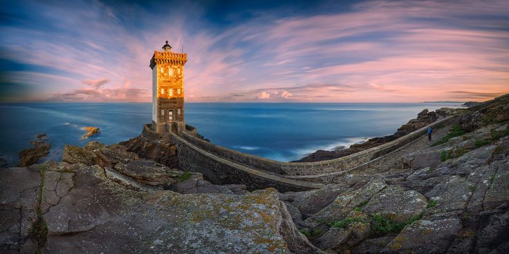 Lighthouse of the Rising Sun... by Pawel Kucharski on 500px