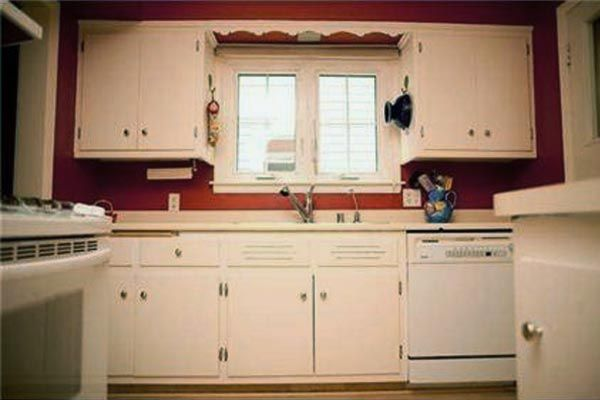 1000 images about kitchen revamp on pinterest cabinets Revamp old kitchen cabinets