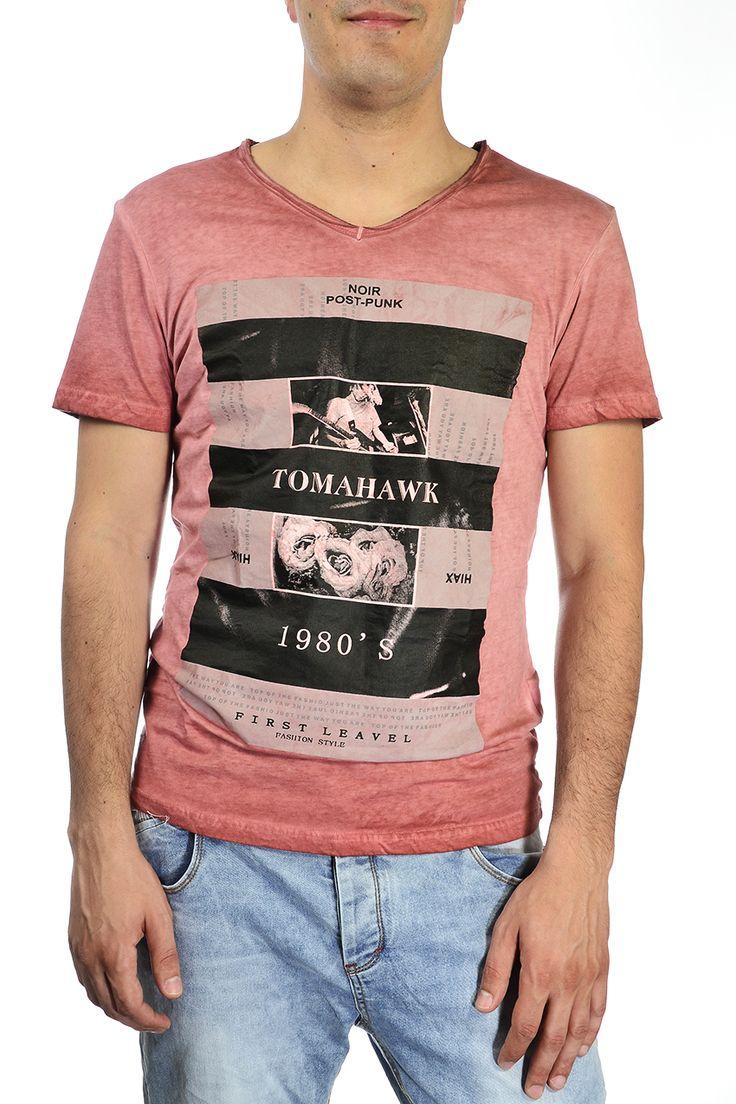 T-shirt 12,70€ Διαθέσιμο στο http://goo.gl/HPLXk3