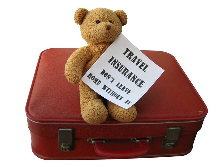 Importance of Travel insurance for the family members. http://bit.ly/1Bz4hvn