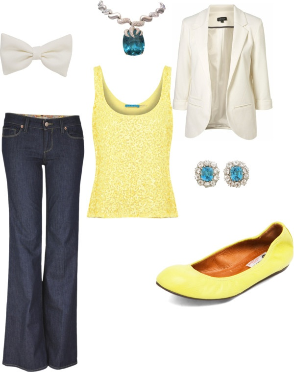"""Audrey's Engagement Outfit"" by elonergan4 on Polyvore"