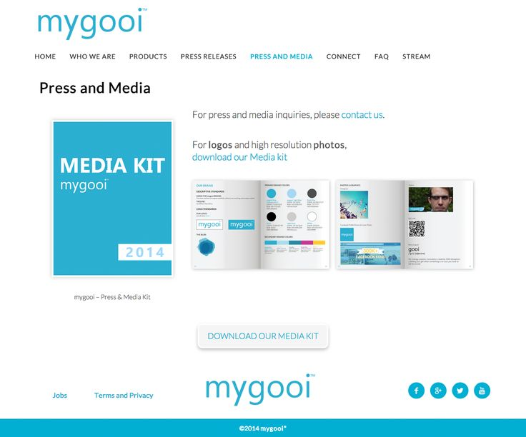 website MyGooi