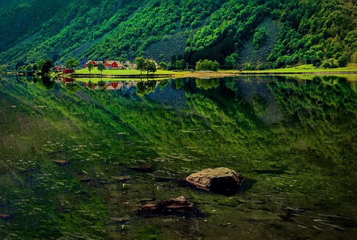 Odda Norway by Aziz Nasuti on 500px