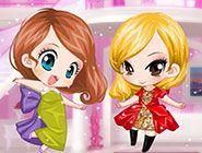 Barbie Kızlar temasında 2 karakter kontrol altına alacaksınız. İmaj olarak sizden destek isteyen bu kahramanlara yardımcı olabilmek amacıyla her türlü kontrolü yerine getirmeli verdiğimiz cisimleri kullanarak onları bir güzel idare etmeye çalışmalısınız.  http://www.barbieoyunuoyna.net.tr/barbieoyunlari/barbierapunzel.html