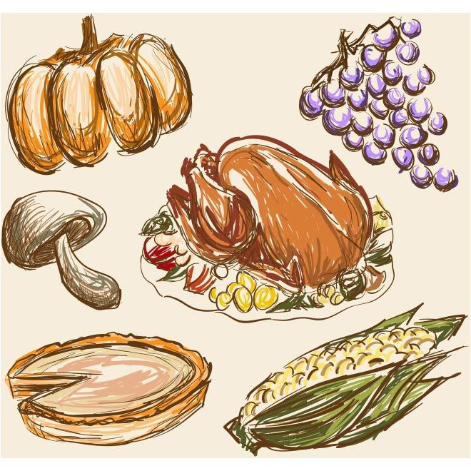 Free Vector  happy thanksgiving day Foods Background http://www.cgvector.com/free-vector-happy-thanksgiving-day-foods-background/ #Abstract, #Acorn, #American, #Apple, #Art, #Autumn, #Background, #Banner, #Bird, #Brochure, #Card, #Celebration, #Chicken, #Collection, #Colorful, #Concept, #Corn, #Costume, #Day, #Design, #Dinner, #Drawing, #Elements, #Fall, #Family, #Festival, #Flat, #Flyer, #Food, #Foods, #Fruit, #Funny, #Greeting, #Happy, #HappyThanksgiving, #HappyThanksgivi