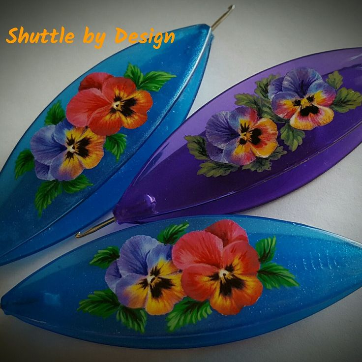 Posted to FB on Shuttle By Design page https://www.facebook.com/shuttlebydesign/