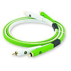 OYAIDE La série D+ de Oyaide vous propose un câble RCA 2 mètres de class B pour une utilisation pro ou semi de votre contrôleur USB ou carte son, platine CD... Indispensable pour une bonne qualité audio !