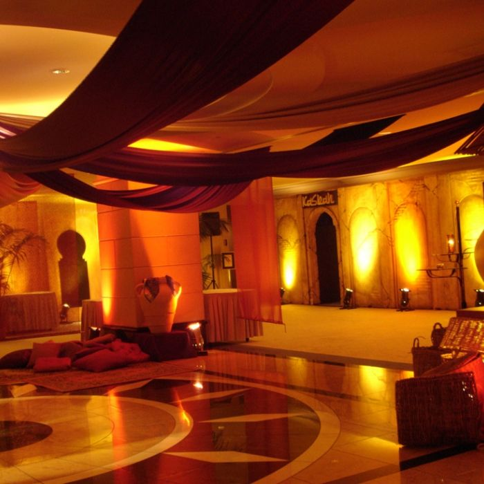 Arabian Theme Gallery - Props, Centrepieces and Styling Elements | Phenomenon