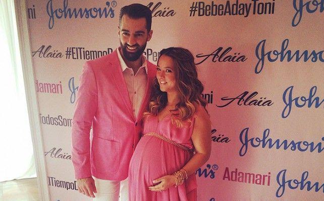 El baby shower de Adamari López fue un derroche de amor (FOTOS Y VIDEO) | El sitio #1 de celebridades para latinos con las mejores noticias, fotos y moda de los famosos