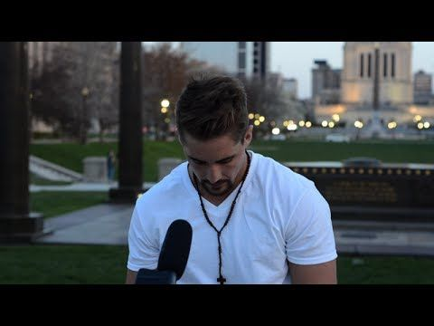 Get This Off My Chest || Spoken Word - YouTube this is a really good story that he is telling everyone so I'm am a Christian and I have put my focus on Christ because he is good and he is my savior please subscribe to Clayton Jennings and most importantly please put your focus on Christ