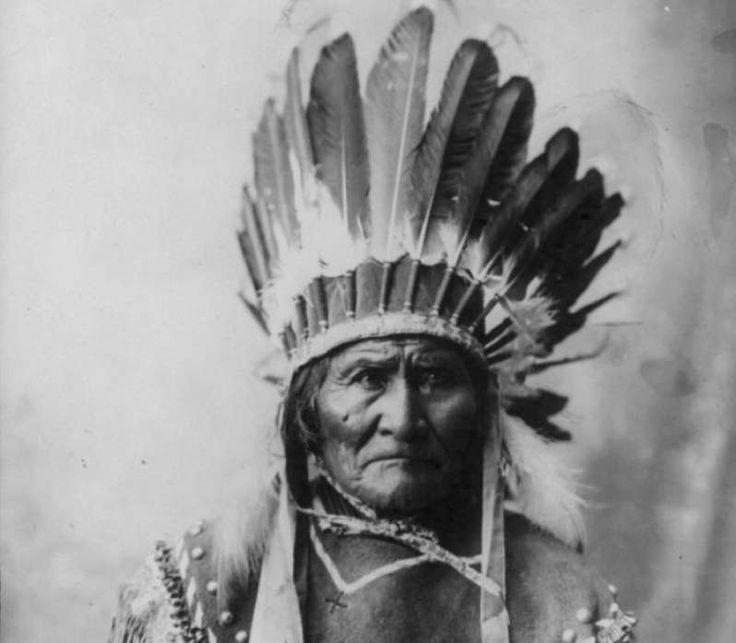 Η ΜΟΝΑΞΙΑ ΤΗΣ ΑΛΗΘΕΙΑΣ: Τζερόνιμο, ο θρυλικός Ινδιάνος που αντιστάθηκε στο...