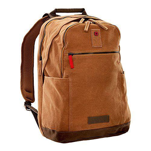 Wenger 602830 Arundel 39,62 cm (15,6 Zoll) Laptop Rucksack mit Tablet-Tasche camel #Wenger #Arundel #Zoll) #Laptop #Rucksack #Tablet #Tasche #camel