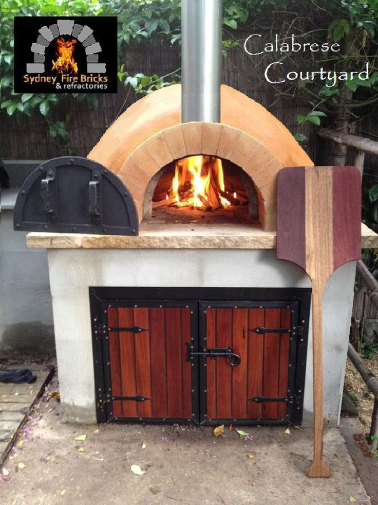 45 Best Wood Fired Oven Images On Pinterest Wood Fired