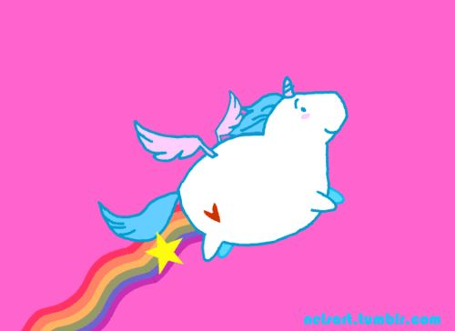 Best 32 Fat unicorns images on Pinterest | Unicorns, Unicorn and Fat