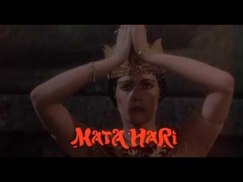 Ма́та Ха́ри (Mata Hari; 7 августа 1876 — 15 октября 1917 года), настоящее имя — Маргарета Гертруда Зелле (нидерл. Margaretha Geertruida Zelle) — исполнительн...