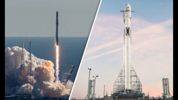 SpaceX launch LIVE stream Watch Falcon 9 rocket take off with secret Zum...