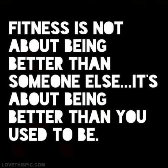 Fitness Quotes The 25 Best Fitness Quotes Ideas On Pinterest  Motivational .