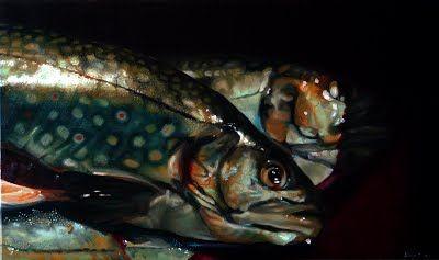 fish - sarahorog, II.